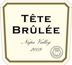2009 Tete Brulee