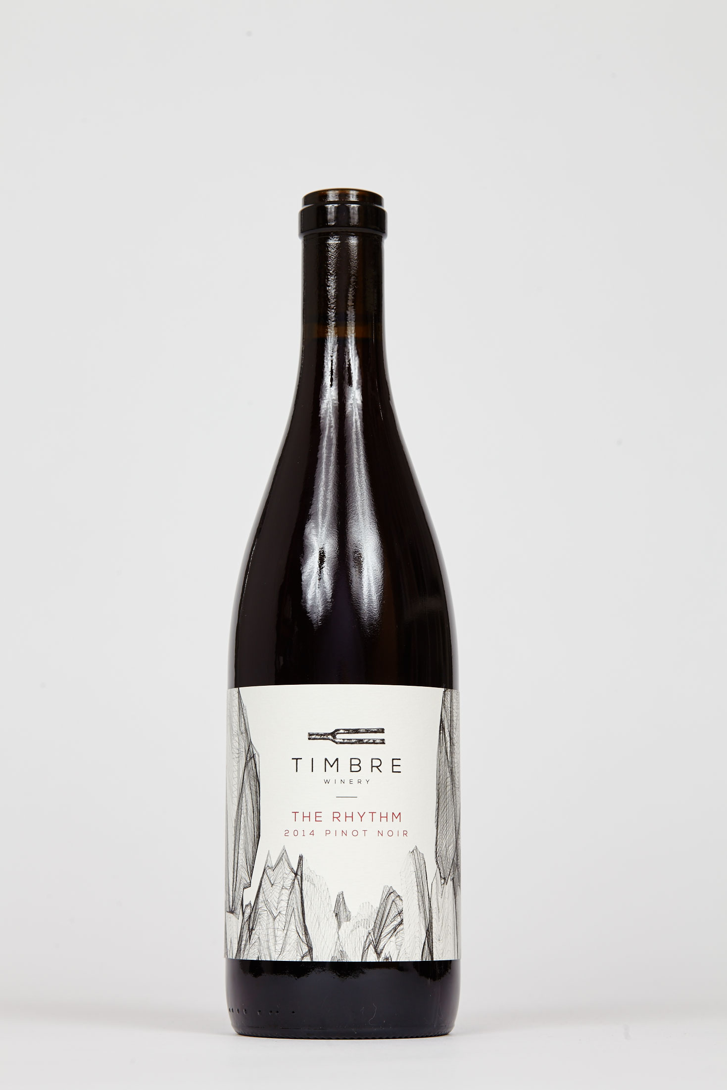 2014 timbre pinot noir the rhythm riverbench vineyard for La fenetre wine